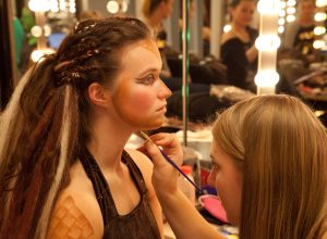 Theater Make-up