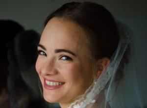 Bruiloft Laura